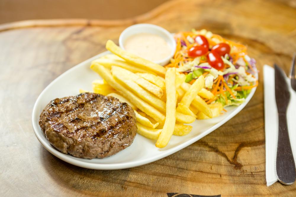 Dia do Hambúrguer: como surgiu este prato?